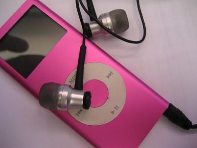 Earphones accessories soft foam tips - yurbuds earphones