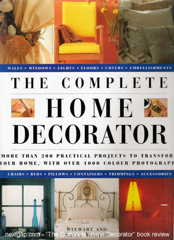 The Complete Home Decorator (Hardcover)