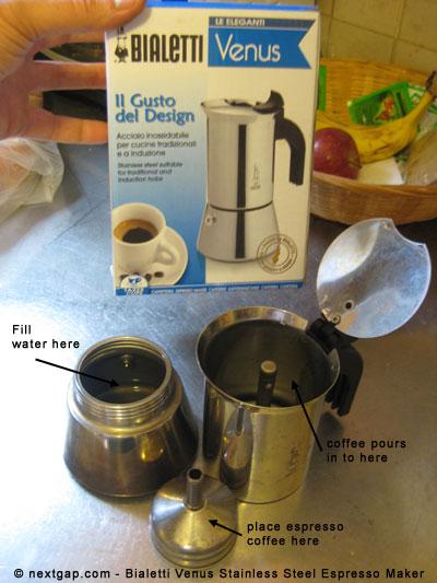 casadio espresso machine reviews